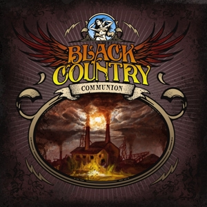 Black Country CD