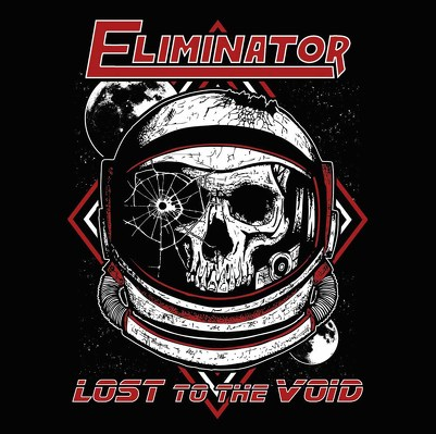 Lost Of The Void CD DIGI