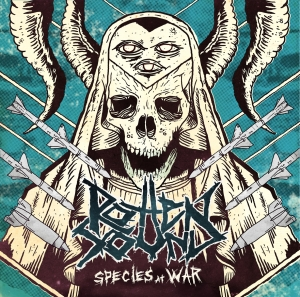 Species At War MINI LP