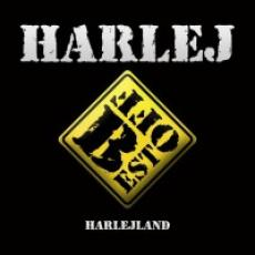 Harlejland:Best Of CD