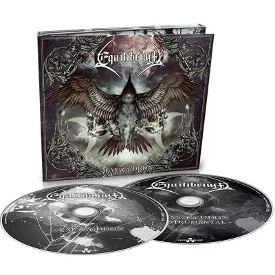 Armageddon Ltd. 2 CD (DIGI)