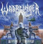 Weapons Of Tomorrow CD