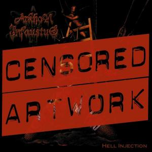 Hell Injection CD