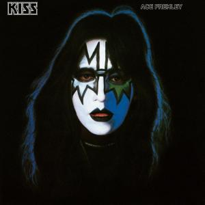KISS/ACE FREHLEY CD