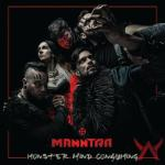 Monster Mind Consuming CD
