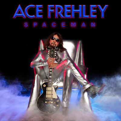 Spaceman LP + CD