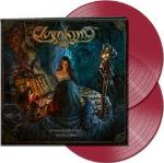Reader of the runes - divination RED VINYL2 LP