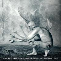 The Seventh Degree Of Separation CD