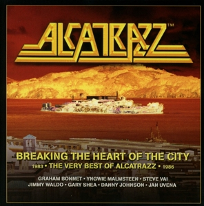 Breaking the Heart of the City 3 CD