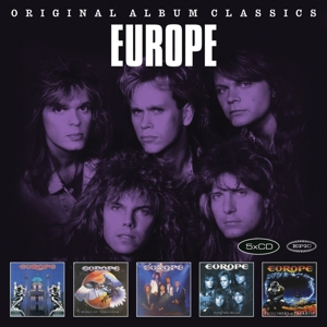Original Album Classics 5 CD