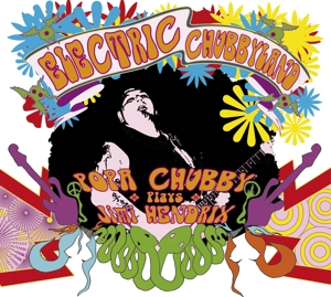Electric Chubbyland 3 CD