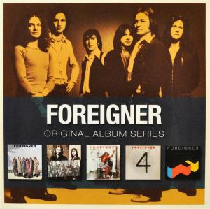 Original Album Series 5 CD