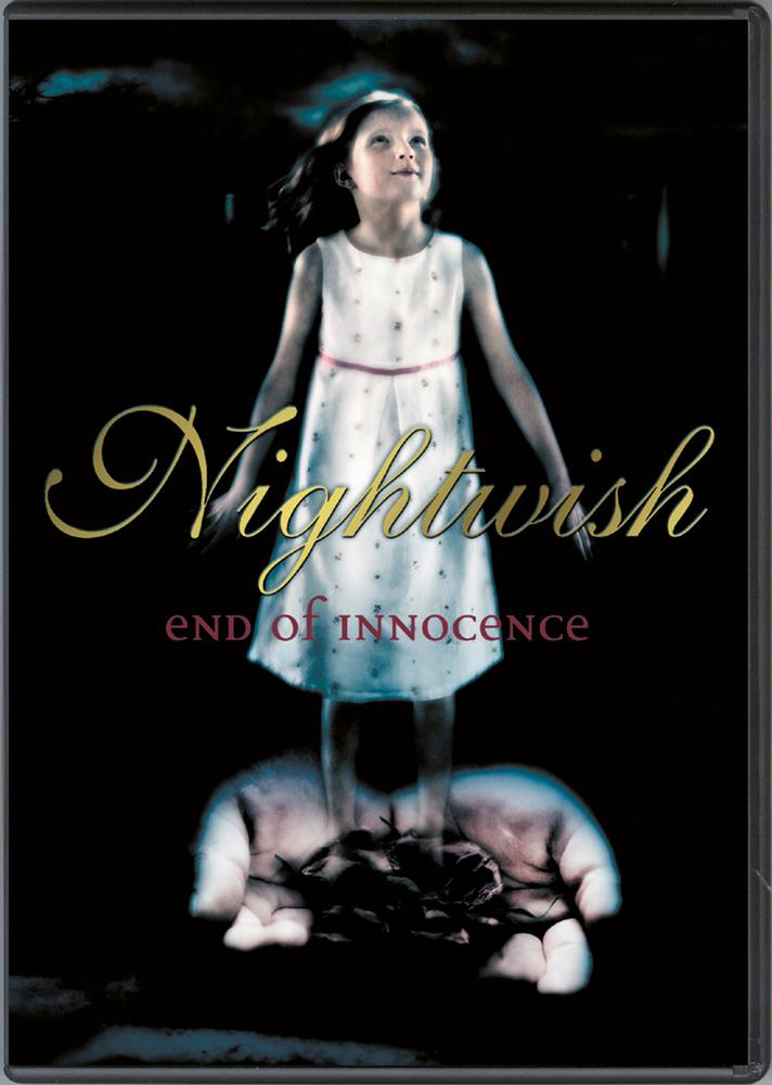 END OF INNOCENCE DVD