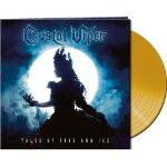 Tales of fire and ice CLEAR YELLOW VINYL LP