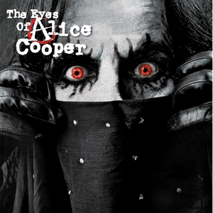 Eyes of Alice Cooper 2 LP