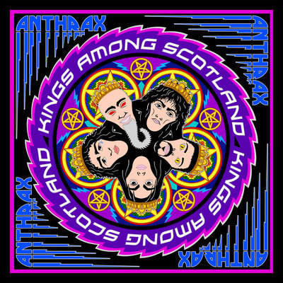 Kings Among Scotland 2 CD DIGI