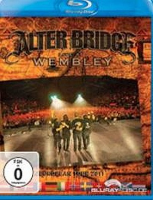 Live At Wembley BLU-RAY+CD