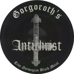 Antichrist PICTURE VINYL LP