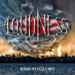 Rise To Glory 2 CD
