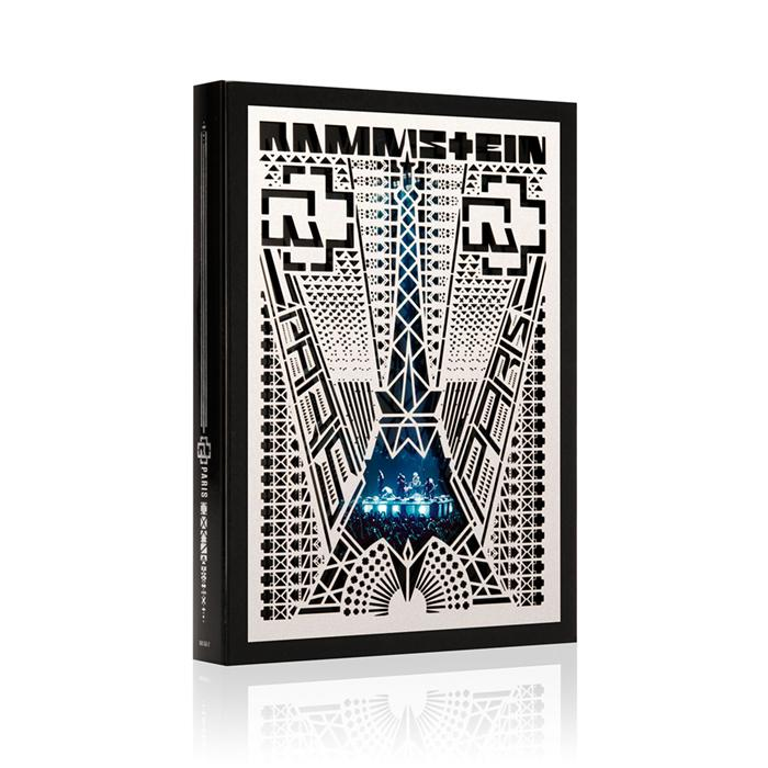 Rammstein: Paris FAN EDITION