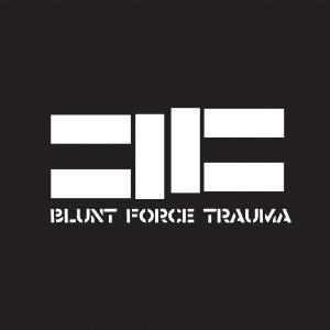 Blunt force trauma CD + DVD