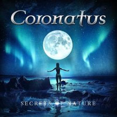 Secrets Of Nature CD