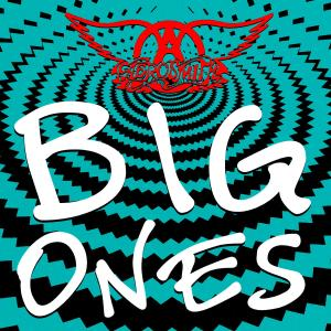 Big Ones -16tr CD