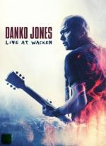 Live At Wacken BLU-RAY + CD