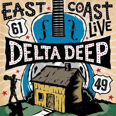 East Coast Live CD + DVD