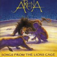 Songs From The Lions Cage CD